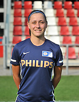 PSV / FC Eindhoven : Melissa Evers<br /> foto David Catry / nikonpro.be