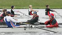 Rowing Portfolio