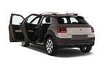 Car images of a 2014 Citroen C4 CACTUS Shine Edition Midnight 5 Door Mini Van 2WD Doors
