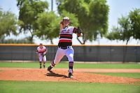 16U PrimeTime Baseball v AZ Athletics Founders Club