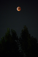 27-28.07.2018 - The Blood Moon Of OZ - July 2018 Lunar Eclipse