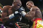 Vernon Forrest vs Ike Quartey - Junior Middleweight 10 Rounds - 08.05.06