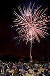 Fireworks - 2009 - NRH Sounds of Spring #1