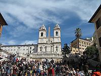 Spanish Steps, Roma