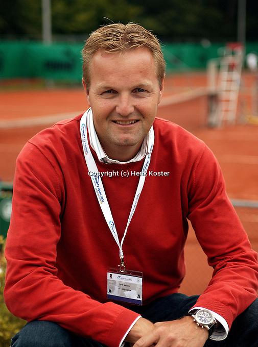 14-07-2004, Amersfoort, Tennis ,Priority Dutch Open, Tjerk Bogtstra