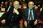 GAETANO GIFUNI CON FRANCO MARINI ROMA 2014