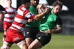 NELSON, NEW ZEALAND - AUGUST 29: Div 1 Rugby Final WOB v MaristTrafalgar Park  Park Saturday 29 August 2020 , New Zealand. (Photo byEvan Barnes/ Shuttersport Limited)