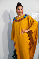 CAP D'ANTIBES, FRANCE - JULY 16: Farnoush Hamidian at the amfAR Cannes Gala 2021 during the 74th Annual Cannes Film Festival at Villa Eilenroc on July 16, 2021 in Cap d'Antibes, France. <br /> CAP/GOL<br /> ©GOL/Capital Pictures