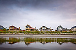 Carolina Coast beachfront homes, Isle of Palms, SC