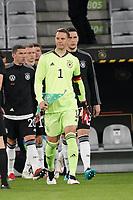 Manuel Neuer (Deutschland Germany), Niklas Süle (Deutschland Germany), Robin Gosens (Deutschland Germany) - Innsbruck 02.06.2021: Deutschland vs. Daenemark, Tivoli Stadion Innsbruck