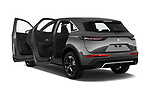 Car images of 2019 Ds DS-7-Crossback Performance-Line 5 Door SUV Doors