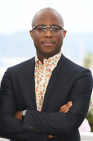 BARRY JENKINS - PHOTOCALL OF THE CINEFONDATION JURY AT THE 70TH FESTIVAL OF CANNES 2017