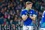 Gavin White, Kerry before the Allianz Football League Division 1 Round 4 match between Kerry and Meath at Fitzgerald Stadium in Killarney, on Sunday.