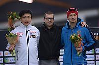 SPEEDSKATING: HAMAR: 28-02-2020, ISU World Speed Skating Championships, ©photo Martin de Jong
