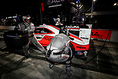 #7 Acura Team Penske Acura DPi, DPi: Helio Castroneves, Ricky Taylor, Alexander Rossi, pit stop