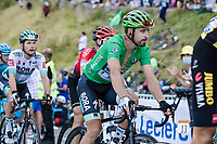 Green Jersey Peter Sagan (SVK/Bora Hansgrohe)<br /> <br /> Stage 8 from Cazères-sur-Garonne to Loudenvielle 141km<br /> 107th Tour de France 2020 (2.UWT)<br /> (the 'postponed edition' held in september)<br /> ©kramon