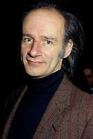 1995 File Photo - Jean Besilsle