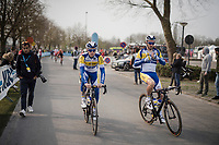 81st Gent-Wevelgem 'in Flanders Fields' 2019<br /> One day race (1.UWT) from Deinze to Wevelgem (BEL/251km)<br /> <br /> ©kramon