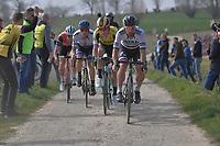 over the Plugstreets<br /> <br /> 81st Gent-Wevelgem 'in Flanders Fields' 2019<br /> One day race (1.UWT) from Deinze to Wevelgem (BEL/251km)<br /> <br /> ©kramon
