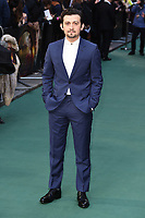 "Craig Roberts<br /> arriving for the ""TOLKIEN"" premiere at the Curzon Mayfair, London<br /> <br /> ©Ash Knotek  D3499  29/04/2019"
