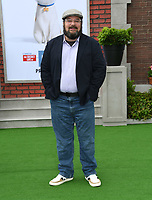 """02 June 2019 - Westwood, California - Bobby Moynihan. """"The Secret Lives of Pets 2"""" Los Angeles Premiere held at Regency Village Theater. <br /> CAP/ADM/BT<br /> ©BT/ADM/Capital Pictures"""
