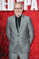 """director, Francis Lawrence<br /> arriving for the """"Red Sparrow"""" premiere at the Vue West End, Leicester Square, London<br /> <br /> <br /> ©Ash Knotek  D3382  19/02/2018"""