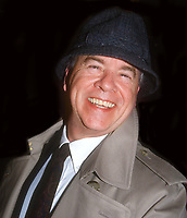 Tim Conway 1992<br /> Photo By John Barrett/PHOTOlink