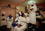 MOUNT ZION SPIRITUAL BAPTIST CHURCH UK