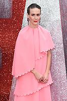 "Sarah Paulson<br /> arriving for the ""Ocean's 8"" European premiere at the Cineworld Leicester Square, London<br /> <br /> ©Ash Knotek  D3408  13/06/2018"