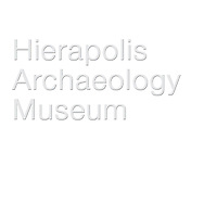 Hieropolis Archaeology Museum, Pamukkale, Turkey