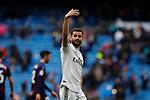 Real Madrid CF's Nacho Fernandez during La Liga match. April 06, 2019. (ALTERPHOTOS/Manu R.B.)