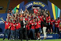 Copa BetPlay DIMAYOR 2020 / BetPlay DIMAYOR Cup 2020