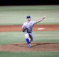Jack Aldrich - 2021 Arizona League Royals (Bill Mitchell)