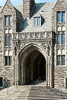 Lockhart Hall, Princeton University, New Jersey, USA