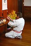 Seido Karate Grading, 13 May