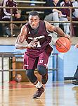 2013 Varsity Basketball - Plano West vs Sunrise Christian Elite
