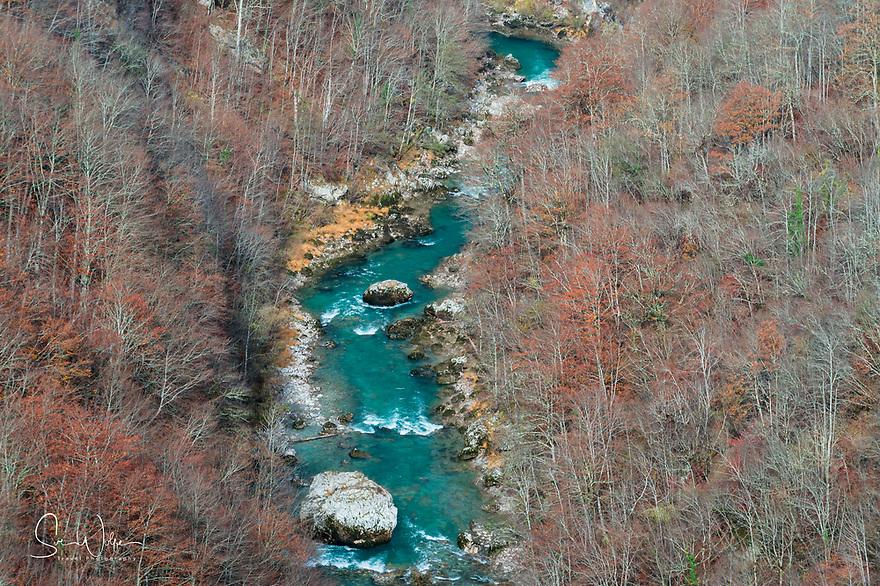 Bosnia / Montenegro