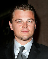 Leonardo DiCaprio 1/7/07, Photo by Steve Mack/PHOTOlink