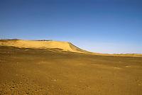 - northern Sudan, desert of Nubia....- Sudan settentrionale, deserto di Nubia