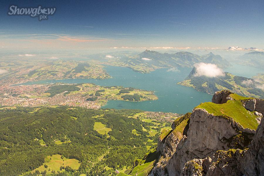 Image Ref: SWISS028<br /> Location: Pilatus, Switzerland<br /> Date of Shot: 18th June 2017