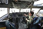 10.06.2010, ILA Internationalen Luftfahrt-Ausstellung ,Flughafen Schönefeld Berlin, GER, im Bild C-17 Globemaster der US Air Force Foto © nph / Hammes
