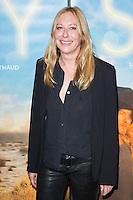 FABIENNE BERTHAUD - AVANT-PREMIERE DU FILM 'SKY' AU UGC LES HALLES