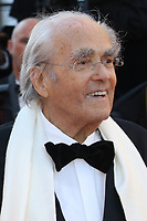 MICHEL LEGRAND - RED CARPET OF THE OPENING CEREMONY AND OF THE FILM 'LES FANTOMES D'ISMAEL' AT THE 70TH FESTIVAL OF CANNES 2017