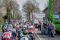 79th Gent-Wevelgem 2017 (1.UWT)<br /> 1day race: Deinze › Wevelgem - BEL (249km)