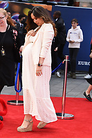 """Myleene Klass<br /> arriving for the """"Toy Story 4"""" premiere at the Odeon Luxe, Leicester Square, London<br /> <br /> ©Ash Knotek  D3509  16/06/2019"""