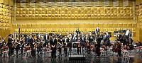Upter.Inaugurazione XXIV anno accademico dell'università popolare di Roma.Banda giovanile di Roma.