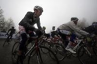 2013 Giro d'Italia.stage 14: Cervere - Bardonecchia.168km..Dirk Bellemakers (NLD)