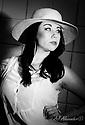 AJ ALEXANDER/AJAimages - Alexis King<br /> Photo by AJ ALEXANDER (c)<br /> Author/Owner AJ Alexander