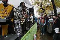 Manif des Etudiants contre l ahausse des frais de scolarite, novembre 2011 -<br /> <br /> Photo : Agence Quebec Presse