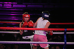 White Collar Boxing Fights 5,6,7,8 and 9